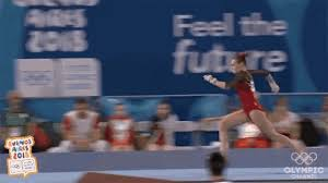 Vault gymnastics gif Toddler Gymnastics Gymnastics Vault Move Gif Tenor Gymnastics Vault Move Gif Gymnastics Vaultmove Tumbling Discover