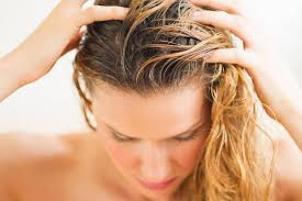 scalp acne what causes it and how to