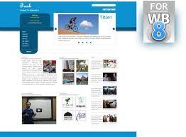 Website Builder Templates Classy Membership Website Builder Template Popteenus