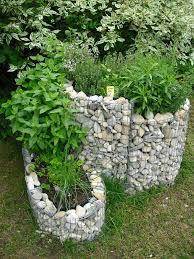 rasied herb garden start your own herb garden