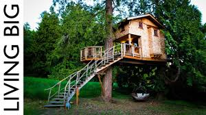 treehouse masters tree houses. Life In The Trees With Treehouse Masters Tree Houses