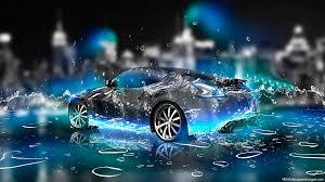 Mind Blowing 3D Ultra HD Car 4K HD Wallpapers | HD Wallpapers | ID #31320