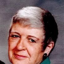 Helene T Gleason Obituary - Visitation & Funeral Information