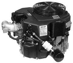 kohler command hp cc engine x cv