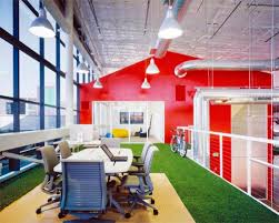 google company head office. It Is True That Every Company Should Recognize The Value Of Its Employees And Treat Them As Their Assets. Know More: Google Offices Head Office