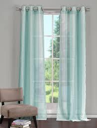 Teal Bedroom Curtains Beautiful Bedroom Curtains In St Maarten Pennys