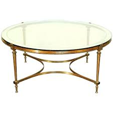 round brass coffee tables table medium size of vintage nz round brass coffee tables