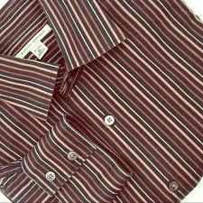 Banana Republic Men S Dress Shirt 100 Cotton