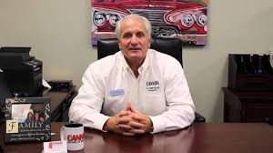 michael joe cannon introducing cannon motors of mississippi
