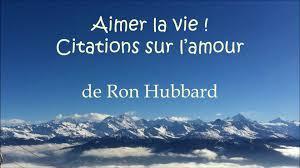 Aimer La Vie Citations Sur Lamour