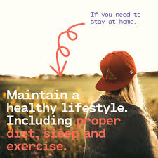 Bridget Horstmann - eXp Realty - Don't forget to take care of yourself!    Facebook