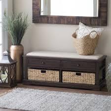 unique entryway furniture. Belham Living Bradford Bench Unique Entryway Furniture