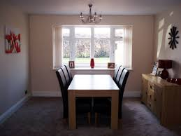 garage conversion to office. plain garage restyle  yorkshire garage conversion sheffield living room inside to office