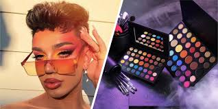 Some people have found creative ways to fix the palette. James Charles New Morphe Palette Hasn T Gone Down Well
