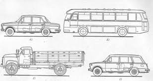 Реферат Автомобильный транспорт com Банк рефератов  Автомобильный транспорт