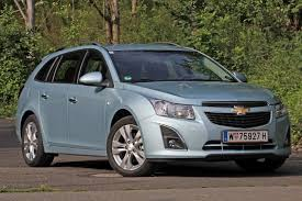 All Chevy chevy cars 2012 : 2012 Chevrolet Cruze Wagon - Autoblog