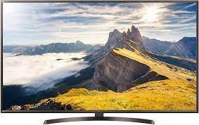 LG 65UK6400PLF 164 cm (65 Zoll) Fernseher (Ultra HD, Triple Tuner, 4K  Active HDR, Smart TV): Amazon.de: Heimkino, TV & Video