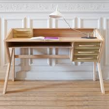 Unique home office desks Farmhouse Style Interior Design Ideas Unique Home Office Desks