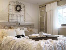 Small Bedroom Size Small Bedroom Interior With Wooden Floor And White Frame Bed Also