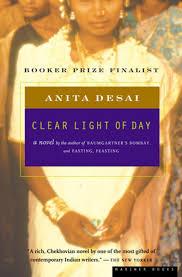 Clear Light Of Day Ebook By Anita Desai Rakuten Kobo
