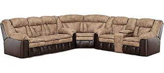 comfortable recliner couches. Wonderful Comfortable Lane Talon Sectional With Wedge Double Reclining Sofa Intended Comfortable Recliner Couches