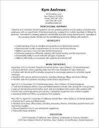 Dental Office Resume Gorgeous Dental Assistant R Nice Dental Assistant Resume Template Creative
