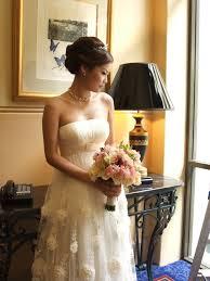 Bridesmaid dresses asian brisbane