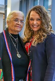 Scholarship recipient carries forward a legacy | CHHS