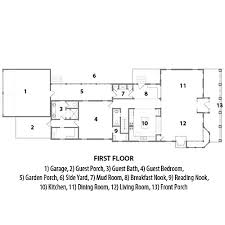 82 Best House Floor Plans Images On Pinterest  Small House Plans Beach Cottage Floor Plans