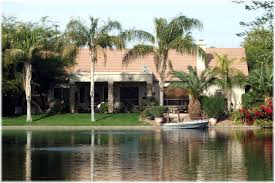 waterfront homes in ocotillo lakes