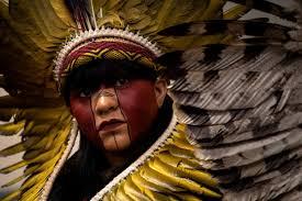 Les peuples autochtones gagnent des batailles, devant les tribunaux -  JusticeInfo.net