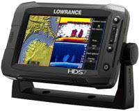 <b>Lowrance HDS</b>-<b>7</b> Gen2 Touch – купить <b>эхолот</b> (<b>картплоттер</b> ...