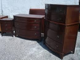 antique mahogany bedroom chairs. 6 pc. 1940\u0027s mahogany bedroom set $695 antique chairs 9