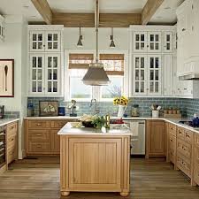 Cottage Kitchen Inspiration  The Inspired RoomCoastal Cottage Kitchen Ideas