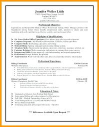 Sample Resume For Medical Office Manager Medical Billing Manager Resume Dew Drops
