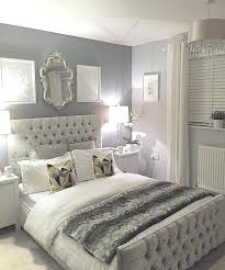 Black And White Bedroom Decor As Decorating For The Best Room Gray ...