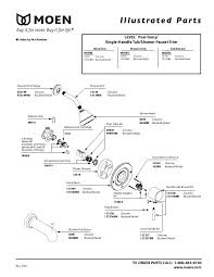 how to replace a moen shower diverter valve inspiring shower on valve awesome troubleshooting replacement for
