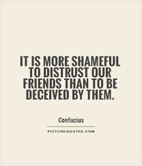 40 Great Deception Quotes And Sayings Collections Golfian Unique Deception Quotes