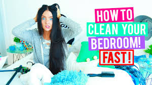 How To Clean Your Room Fast + Cleaning Hacks U0026 Organisations Tips + Tricks.    YouTube