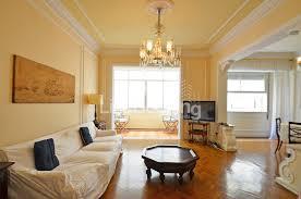 Schöne Wohnung Drei Schlafzimmer In Der Kolonial Block Vom S