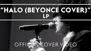 LP - <b>Halo</b> (Beyonce Cover) [Live] - YouTube