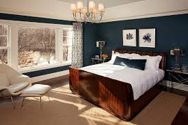 Fine Master Bedroom Blue Color Ideas Small Design Decor Inside