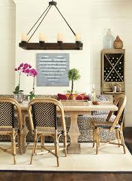 dining room chandelier height brilliant ballard dining room
