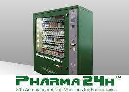 Vending Machines For Sale South Africa Simple Pharma 48H Magex