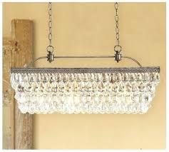 teardrop crystal chandelier s linear rectangular glass drop chandelier elements crystal teardrop mini chandelier