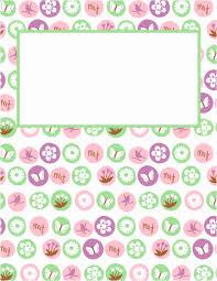 Phone Tree Template Simple Binder Cover Templates Word Binder