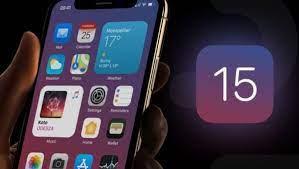 İOS 15 ne zaman çıkacak, özellikleri neler? İOS 15 güncellemesi gelecek  iPhone telefonlar.. - Teknoloji Haberleri