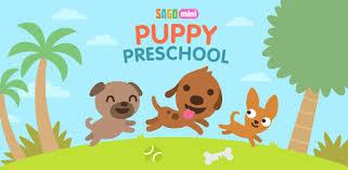 Sago Mini <b>Puppy</b> Preschool - Apps on Google Play