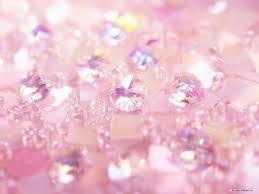 chandelier wallpaper pink designs