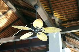 wall mounted fan outdoor ceiling fans waterproof mount old misting oscillating fa